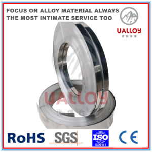 Fecral Alloy Cr21al4 Strip/Ribbon Flat pictures & photos