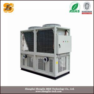 High Performence Air Conditioner Industrial Screw Chiller pictures & photos