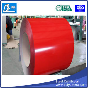 Pre-Painted Color Coated Galvanized Steel Coil pictures & photos