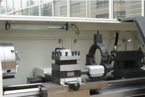Ck6150-1500 Flat Bed Large Spindle Longer Length Machining Big Lathe pictures & photos