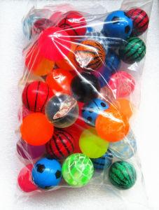 Mixed Bouncing Balls/Bouncy Ball