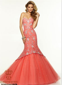 The New Ladies Bra Evening Dress, Prom Dress, Factory Direct