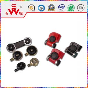 High Quality Disc Horn for Cars Truck pictures & photos
