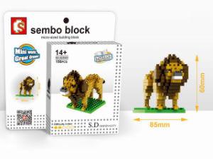 DIY Building Block Construction Toy (H9965017) pictures & photos