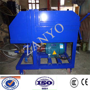 Manual High Efficient Press Diesel Oil Filter System pictures & photos