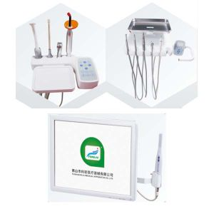 China Manufacturer Dental Unit with Ce pictures & photos
