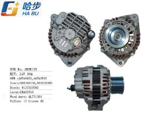 AC / Auto Alternator for Iveco OE: A4ta8492, A4ta0592, 504349338 pictures & photos