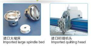 Quilting Machine (EHC-S-1) pictures & photos