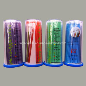 High Quality Dental Supply Micro Applicator/ Applicator Tips with Ce Approved pictures & photos