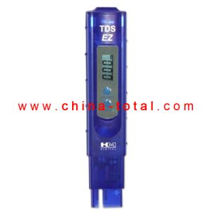 Water Quality Tester TDS-Ez pictures & photos
