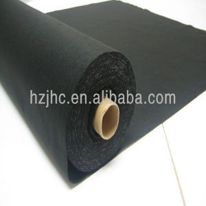 Polypropylene PP Needle Punched Non Woven Geotextile for Construction