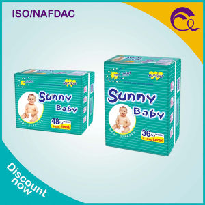 Sunny Baby Diaper (QFS012)