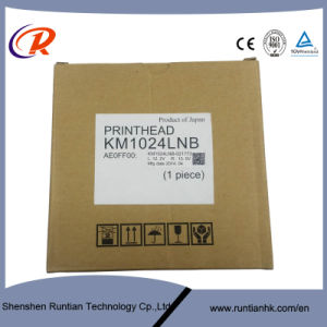 100% New High Quality 1024/42pl Solvent Printhead for Konica