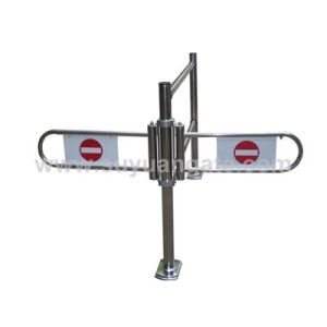 Supermarket Swing Door Security Checkout Gate pictures & photos