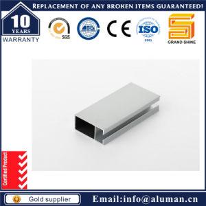Aluminum/Aluminium Alloy Extrusion/Profile for Frame pictures & photos
