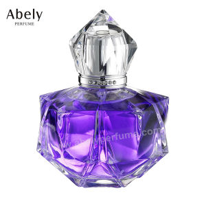 2017 Hot Selling Glass Perfume Bottles for Men pictures & photos