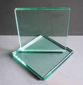 High Quality Clear Building Glass for Laminating Process pictures & photos