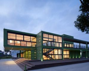 Luxury Creative Container (container house)