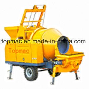 2016 Topmac Brand New Concrete Pump pictures & photos