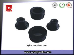 Black Nylon Part/Nylon Rod/Nylon Product pictures & photos