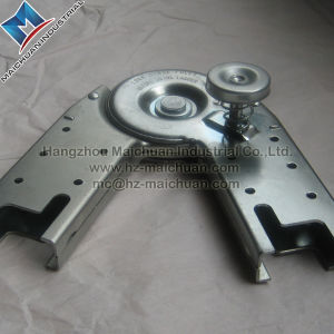 Precision Steel Custom Auto Part / Sheet Metal Stamping pictures & photos