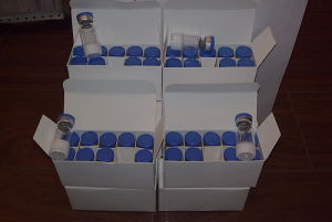 High Quality Releasing Peptide Ghrp-6