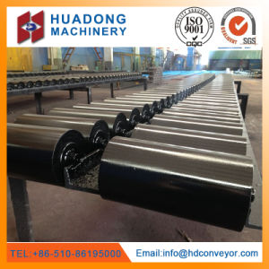 Single or Double Grooves Conveyor Rollers pictures & photos