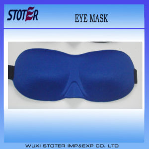 Hot Sales Promotional Printed 3D Sleep Eye Mask pictures & photos