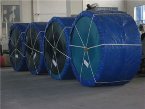 Good Quality Conveyor Belt Exported to Korea pictures & photos