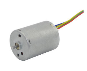 Brushless Motor Mini for Heater/Oven pictures & photos