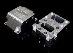 High Precision CNC Machining Aluminum Heat Sinks Manufacturing and Designing pictures & photos