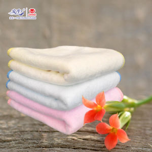 Flannel Fabric Soft Baby Cleaning Wet Towel pictures & photos