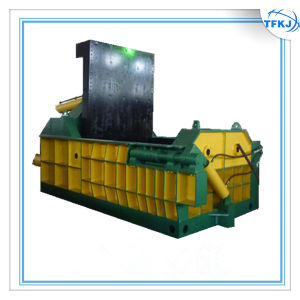 Automatic Aluminum Recycle Waste Compressor pictures & photos