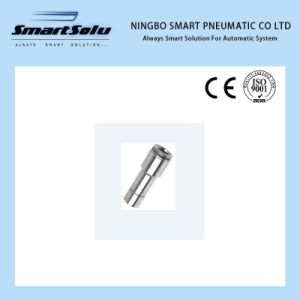 Ningbo Smart-Professional Manufacturer of Pneumatic Metal Fitting pictures & photos