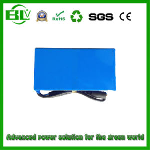 Rechargeable Lithium-Ion Battery DC12V 18ah for CCTV Camera pictures & photos