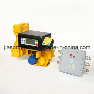 Electric Digital Fuel Oil Flow Meter pictures & photos