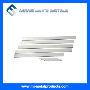 Grounded Cemented Tungsten Carbide Strips pictures & photos