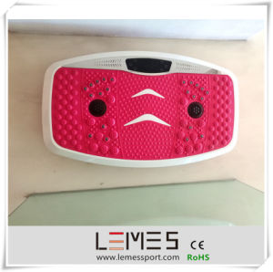 Lemes 2016 New Design Crazy Fit Massage for Music and Heating pictures & photos