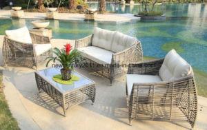 Rattan Outdoor Wicker Garden Sofa Furniture