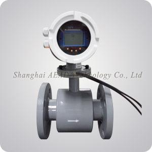 Liquid Flow Meter/Electromagnetic Flow Meter pictures & photos