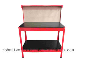 Heavy Duty Work Bench with Single Drawer (WB008-1) pictures & photos