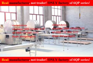 High Capacity Automatic Injera Machine/ Canjeero Machine/ Lahooh Machinery/Qaddo Machine (manufacturer) pictures & photos