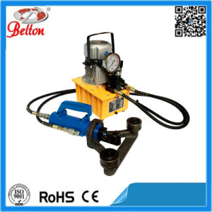 Portable Split-Type Rebar Bender and Straightener Be-Br-25W pictures & photos