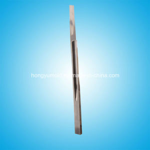 Customized Precision Optical Profile Grinding Mold Carbide Punches pictures & photos