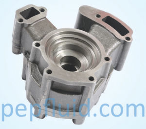 Gear Pump for Zf 4wg200, 6wg200 Power Shift Hydraulic Transmission pictures & photos