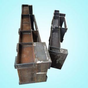 Structural Parts/ Fabric Welding Parts/ Welding Service pictures & photos