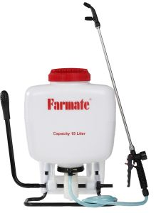 Knapsack Hand Operated Pressure Sprayer with CE (NS-15S) pictures & photos
