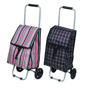 Promotional Supermarket Shopping Trolley (SP-515) pictures & photos