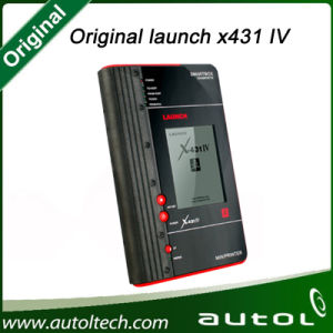 Launch X431 IV Auto Scanner X431, X-431 Master Update X-431 IV Global Version pictures & photos