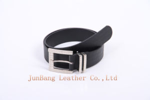 Simple Fashion PU Belt in High Quality for Women pictures & photos
